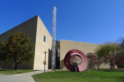 印第安纳大学美术馆