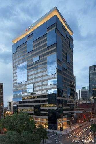 富兰克林国家银行/罗斯福广场购物中心