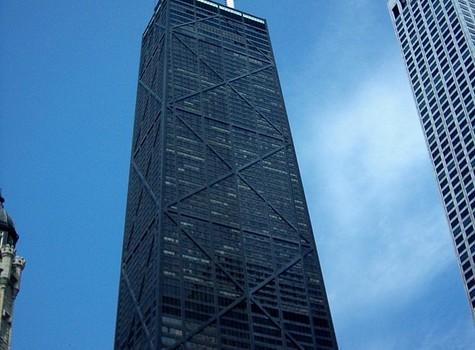 汉考克大厦