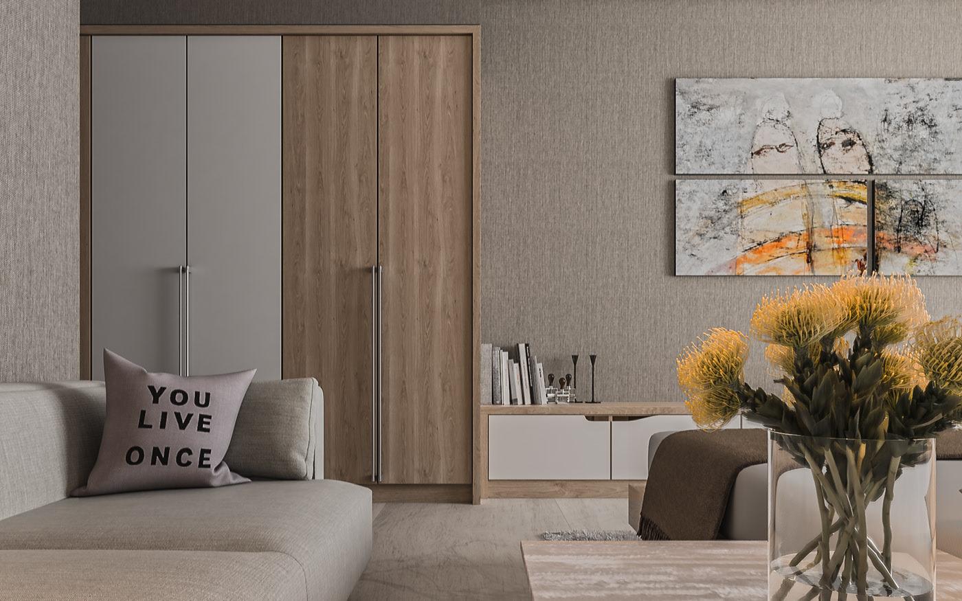 Bedroom - PIK
