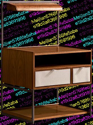 Syn 床头柜