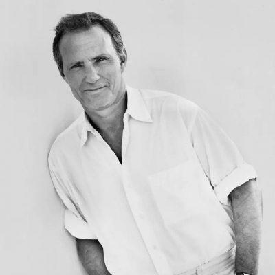 Ian Schrager:从传奇夜店老板到精品酒店之父