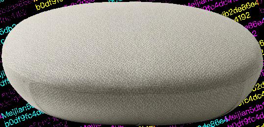 GALET | 坐垫凳
