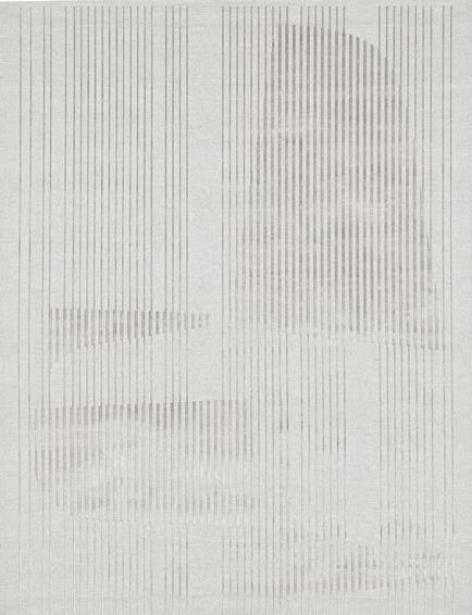 Giorgetti现代羊毛SHIGHERA地毯