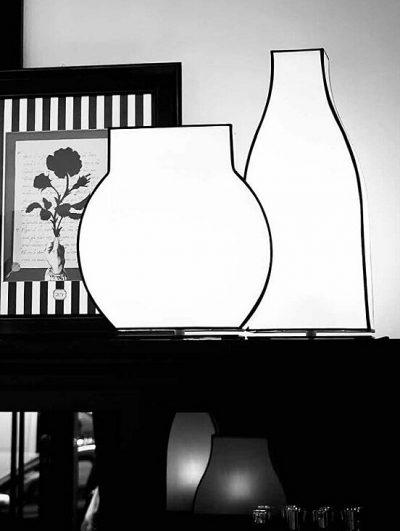 灯光裁缝—意大利CONTARDI灯具鉴赏