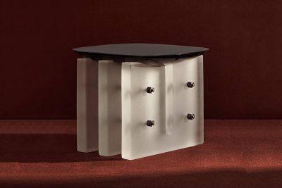 美国APPARATUS进口桌子,现代主义设计产品